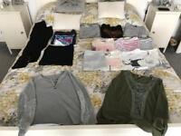 Ladies clothes bundle size 10-12 (20 Items)