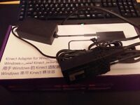 Kinect adapter for windows