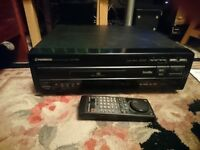 Pioneer CDL-D925 Lazerdisc Player (Including 145+ Movies and TV )