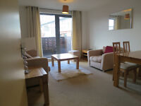 City Centre (Skyline) Fully Furnished 1 bed with balcony