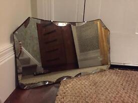 Vintage Mirror £20