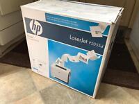HP LaserJet P2055d Printer - Black & White