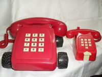 DIRECT-LINE PHONE.