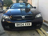 Vauxhall Astra 1.8 convertible Excellent car