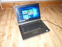 DELL E6420 LAPTOP i5 6Gb HDMi