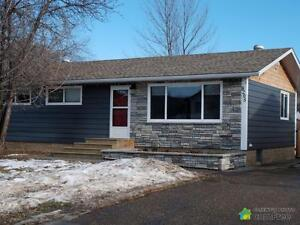 $295,000 - Bungalow for sale in Peace River
