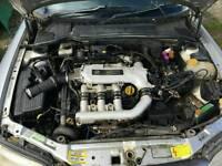 Vauxhall vectra engine 2.5 v6 x25xe corsa nova astra vauxhall conversion