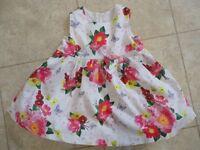 Girls H&M Summer dress – 12-18 Mths