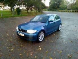 2005 BMW 118D