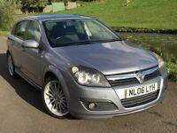 2006 Vauxhall Astra 1.9 sri Cdti 150 Xpack