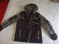Gothic Jacket New one never been worn. Unwanted gift