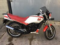 1982 YAMAHA RD125LC, VERY CLEAN AND ORIGINAL, YPVS MODEL
