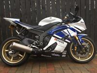 2013 Yamaha yzfr6 very clean bike finance etc £5399