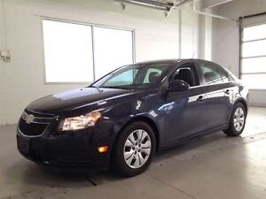 2014 Chevrolet Cruze LT| BLUETOOTH| CRUISE CONTROL| A/C| 27,763K Cambridge Kitchener Area image 3