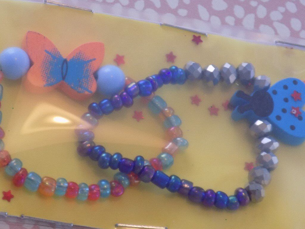 Girl's and babies Jewellery