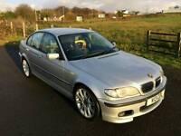 BMW 330i M Sport ... Manual