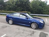 Vauxhall Vectra SRI with X pack, 57 reg plate, 108 094 mileage