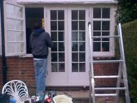 Sash windows Restoration and Replacement, Sill change Draft Proofing 25 years experience