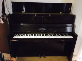 Free! Awesome Hopkinson Upright 1920's piano