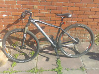 2013 Cube LTD 29er Mountain Bike