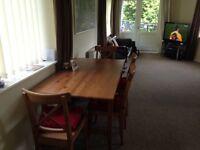 Gosfoth furnished 2 bedroom flat