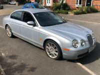 Jaguar s type 2.7 diesel spares or repairs