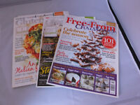 Free From Food Magazines