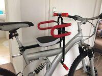 brand new child bike seat