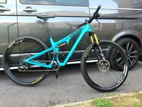 Yeti for sale | Bikes, & Bicycles for Sale - Gumtree