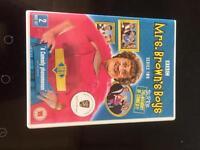 Mrs browns boys series 2 dvd