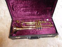 Corton Trumpet