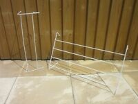 Two Radiator Airer