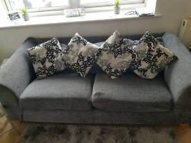 3 Seater Sofa from Argos