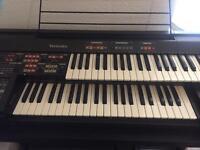 technics keyboard/organ £50ono