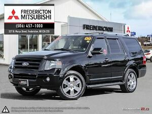 2009 Ford Expedition LIMITED! REDUCED! HEATED/VENTED LEATHER! SU