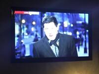"Samsung 50"" plasma tv"