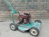 Hayterette Lawn mower (spares and repairs) fully working
