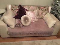 Next sonoma medium sofa