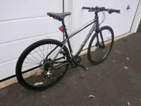 Carerra Gryphon Bike