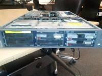 Hp Proliant DL380 Intel Xeon Server