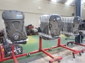 FORD TRANST / CITROEN RELAY EURO 5 2.2cc FWD/RWD FULLY RECONDITIONED ENGINE £1595 free uk delivery