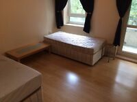 BEAUTIFUL DOUBLE ROOM IN CHALCK FARM !!!1 MINU FROM CAMDEN TOWN !!!!