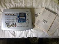 Tascam 788 digital portastudio