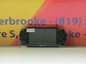 Console PSP - Instant Comptant -
