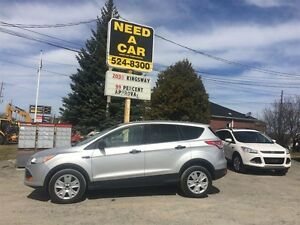 2013 Ford Escape 2.5L | AUTO | FINANCING AVAILABLE