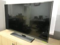 LG 42LB650V FULL HD 1080P LED SMART WEbOS TV - 3D SUPPORTED - BUILT IN FREEVIEW OVER 50 FREE CHANNEL