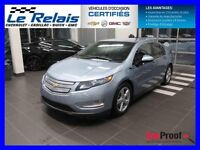 2014 Chevrolet VOLT ***WOW SEULEMENT 13220KM ***