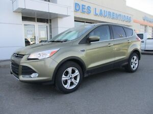 2013 Ford Escape SE AWD/1ER VERS. AOUT