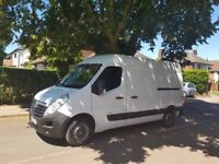 2015 Vauxhall Vauxhall Movano 2.3 Diesel ONly 49k Miles 12 Mth Mot Immacualate Runner