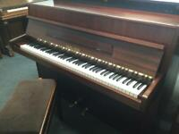 Upright Piano Fuchs & Mohr (FREE LOCAL DELIVERY TN15 KENT) Serviced and Tuned